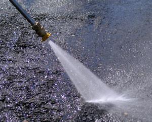 Castros Power Washing